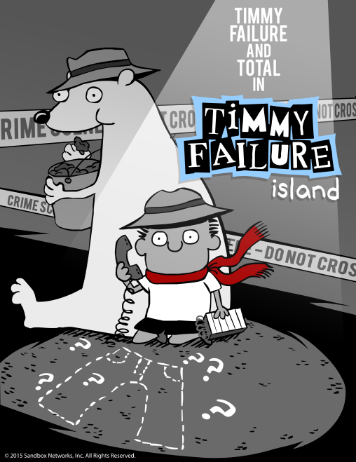TimmyFailurePoster