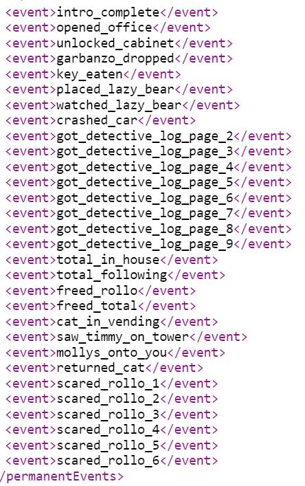 bts timmy failure events