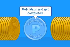 HubIslandTutorial