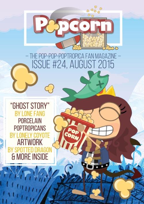 popcorn cover 24