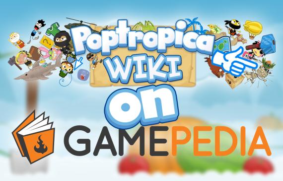 PoptropicaWikiOnGamepedia