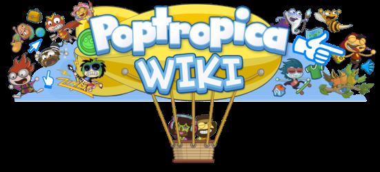 NewPoptropicaWikiLogoGamepedia