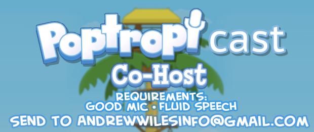 popCastCoHost