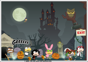"PoptropicanNeatBee – ""Attack of the Crazy Man"""