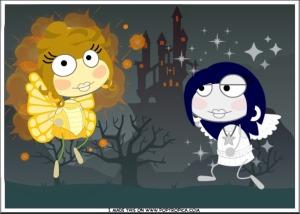 "(#2) The Poptropica Costume Creators – ""Sun and Moon"""