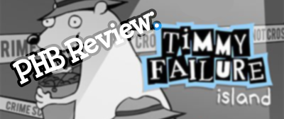 timmyfailurereview