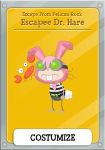 EFPR-EscapeeDrHare