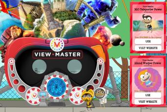 viewmaster ad hg
