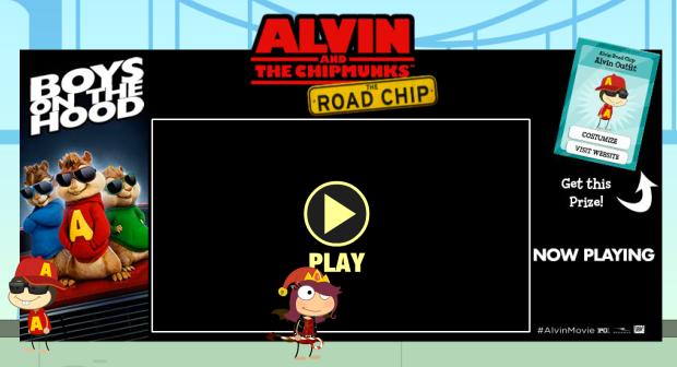 alvin ad