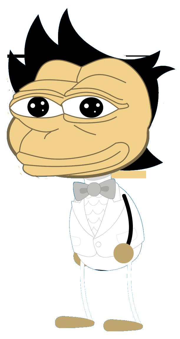 Blake-Pepe