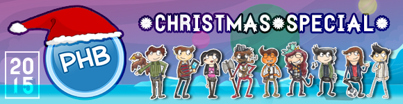 phb2015 christmas