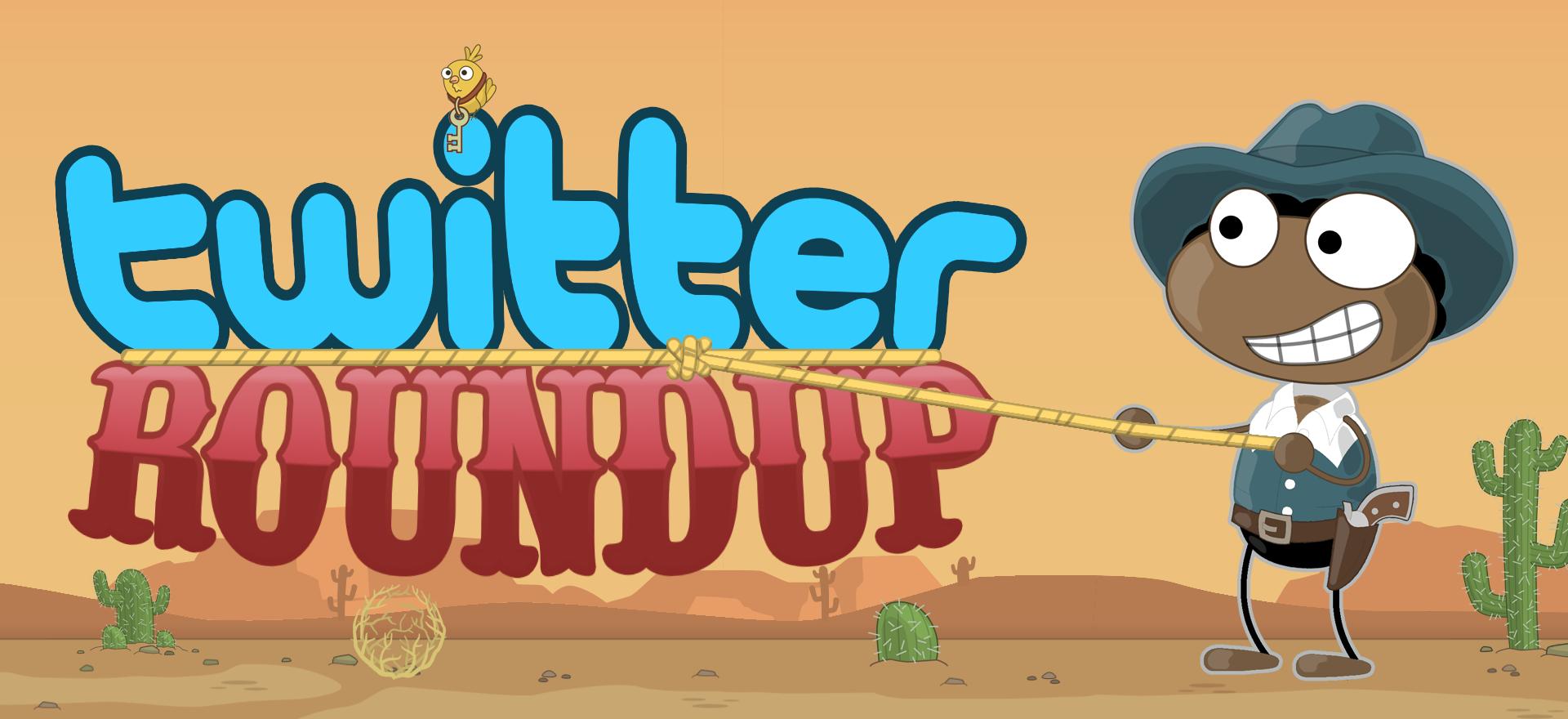 TwitterRoundup