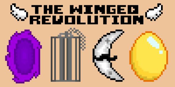 wingedChapters