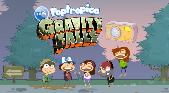 gravitypop