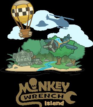 monkeywrench