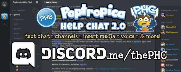 Introducing… PHC 2 0! – Poptropica Help Blog