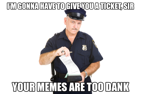 Ticket4DankMemes