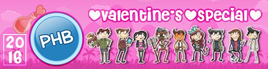 Valentine's-Special
