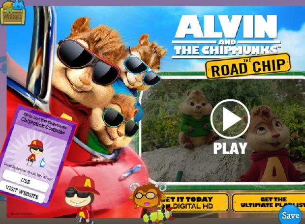 Alvin4Ad