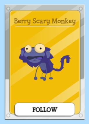 MonkeyScavengerHunt5