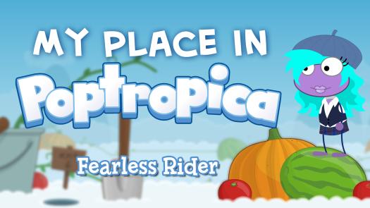 MPIP-FearlessRider