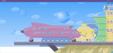 Astro_Bus_-_Space_Island
