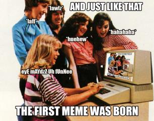 FirstMeme2