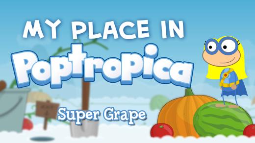 MPIP-SuperGrape