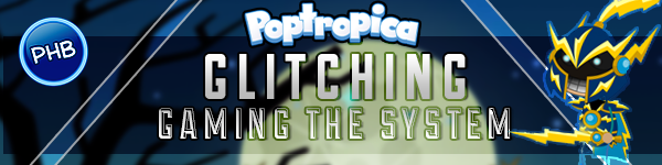 glitchingpop