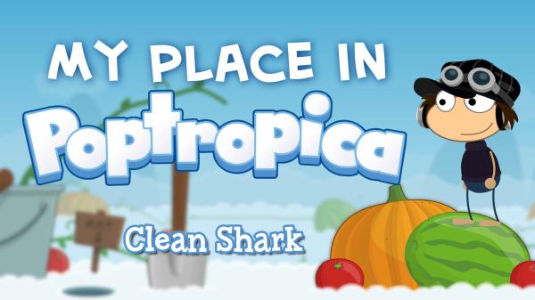 mpip clean shark