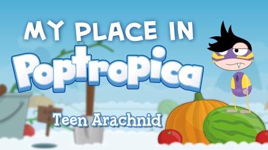 MPIP-TeenArachnid