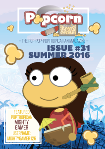 Issue #31: Summer 2016