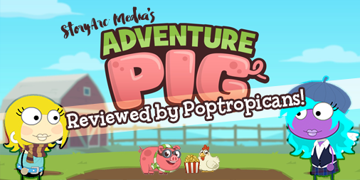 adventurepig