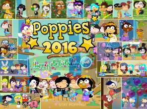 poppies2016 recap