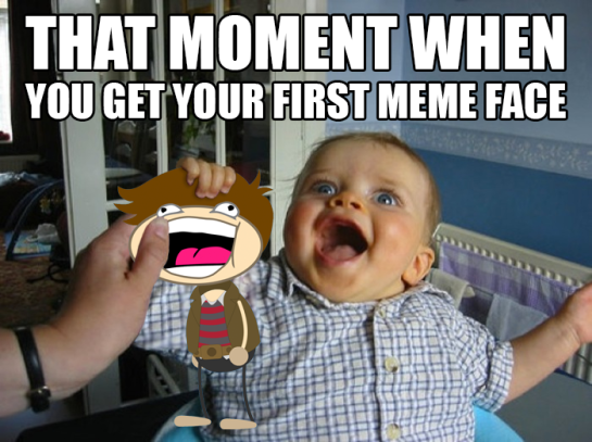 TMW-FirstMemeFace