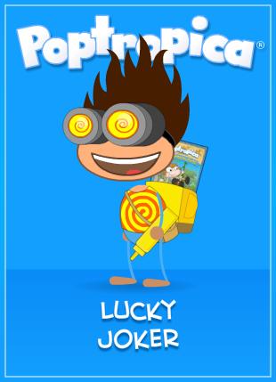 Lucky Joker Avatar Studio 2
