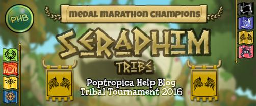 medal win tribe