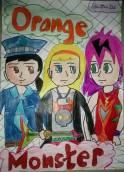 By Orange Monster
