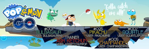 pop pokemon