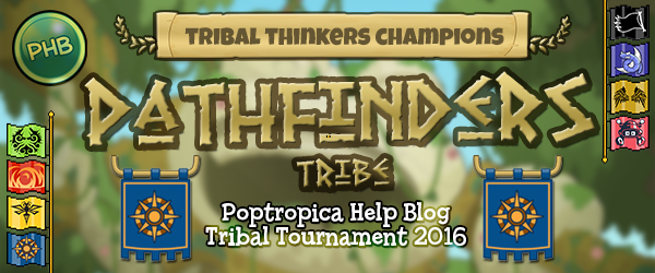 thinkers tribe win