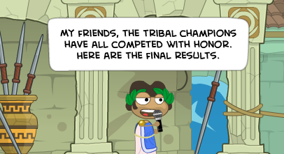 tribe honor