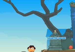 hauntedhouseportal