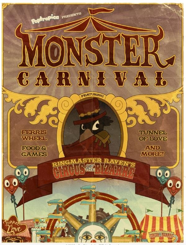 monster-carnival-poster