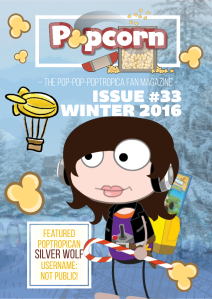 Issue #33: Winter 2016