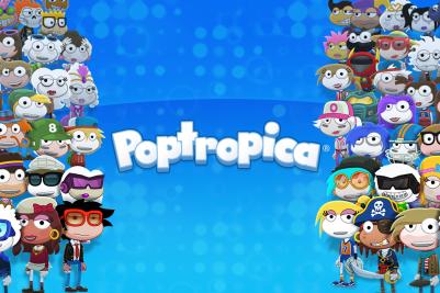 Poptropica