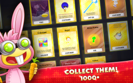 1000+ Store items
