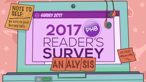 2017PHBReadersSurveyAnalysis