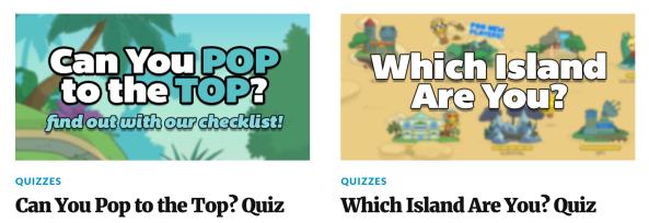 pf quiz