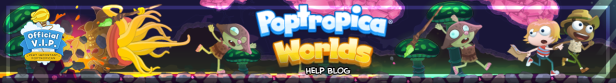 May 2017 (release of Poptropica Worlds)