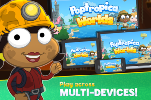 Play across multi-devices!